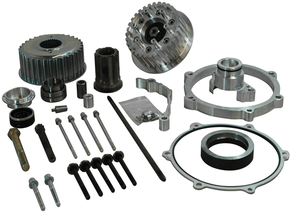 330 tire transmission offset kit for twin cam softails breakout 2
