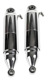 air-ride suspension kit for v-rod models polished