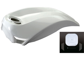 airbox cover stealth for 2007-up models