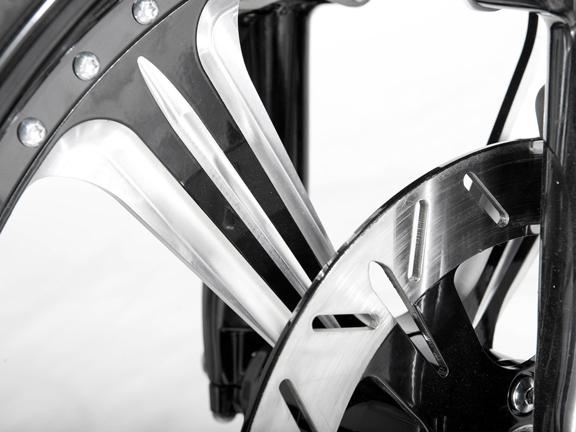 black v rod wheels 6