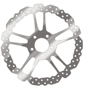 brake disc 320mm for unbreakable fork