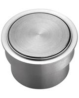 cap pop-up steel weld-in bung