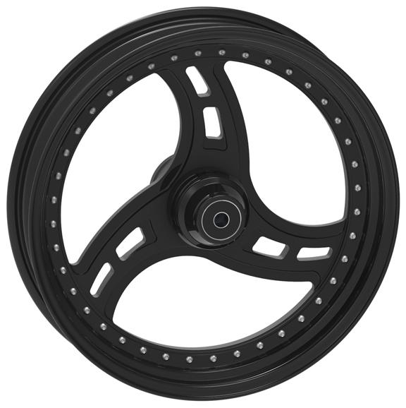custom harley wheels 2