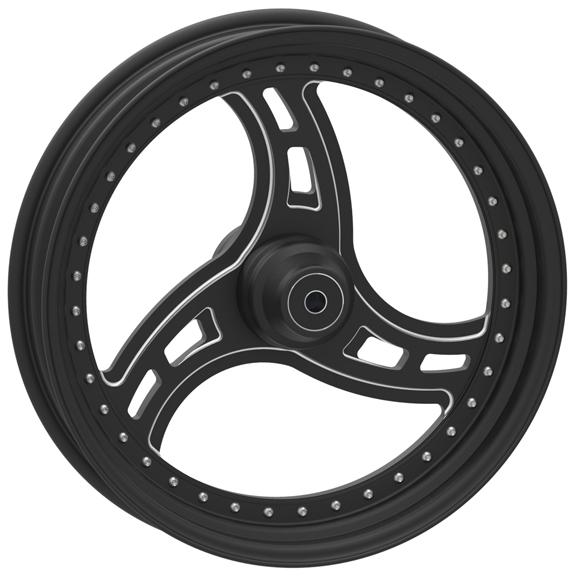 custom harley wheels 4