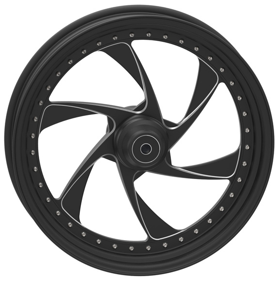 custom v rod wheels 4
