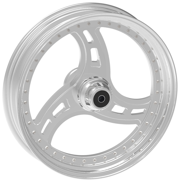 custom wheels for v rods 1