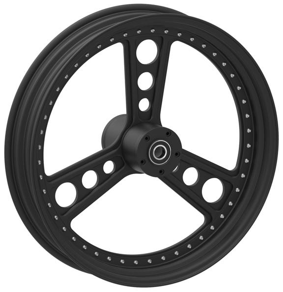 harley davidson wheel 2