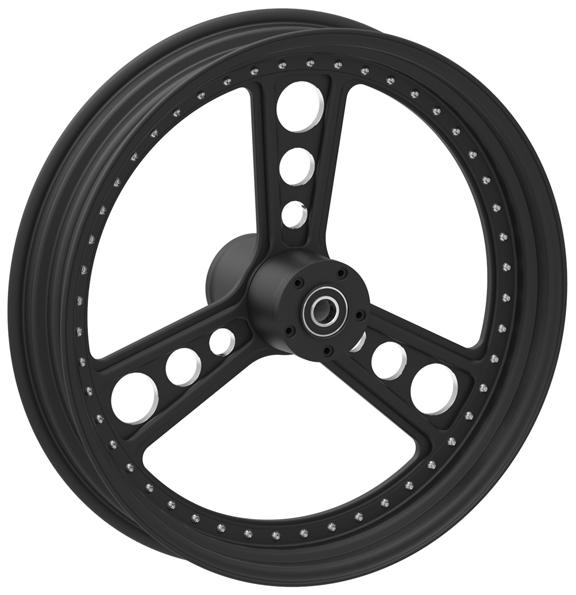 harley davidson wheel 3