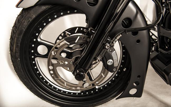 harley davidson wheel 5
