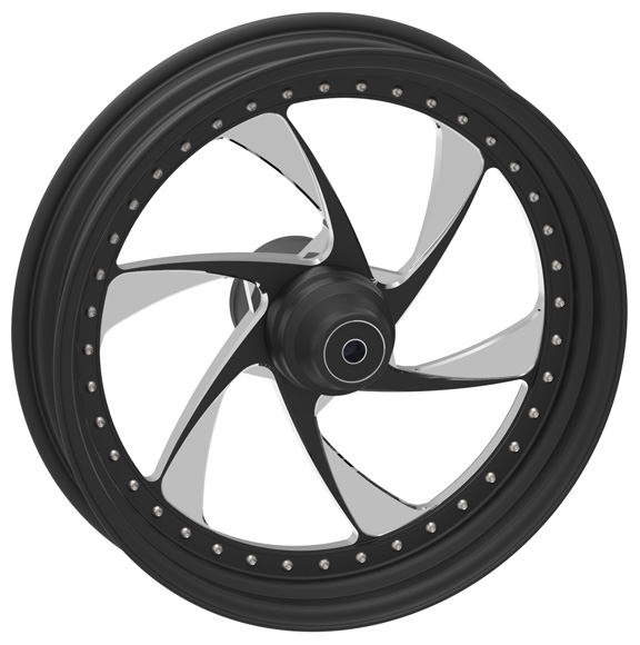 harley davidson wheels 1