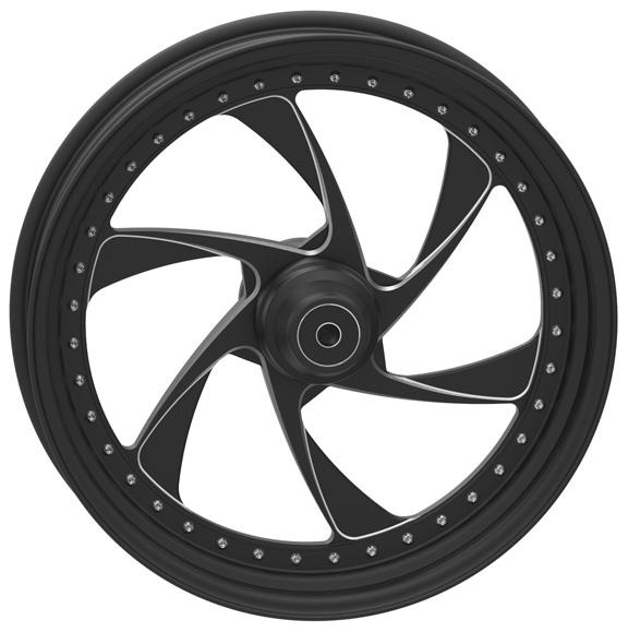 harley davidson wheels 4