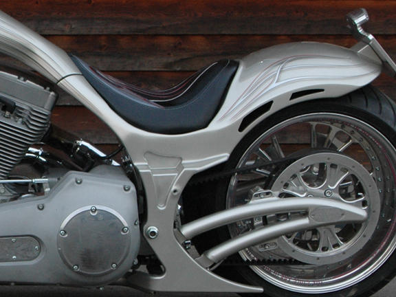 harley pulley 2