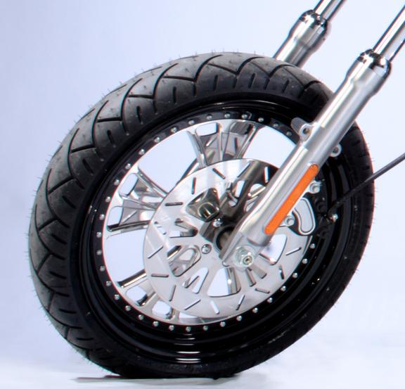 harley rotor 3