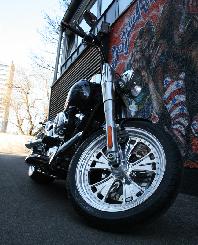 harley wheel 10