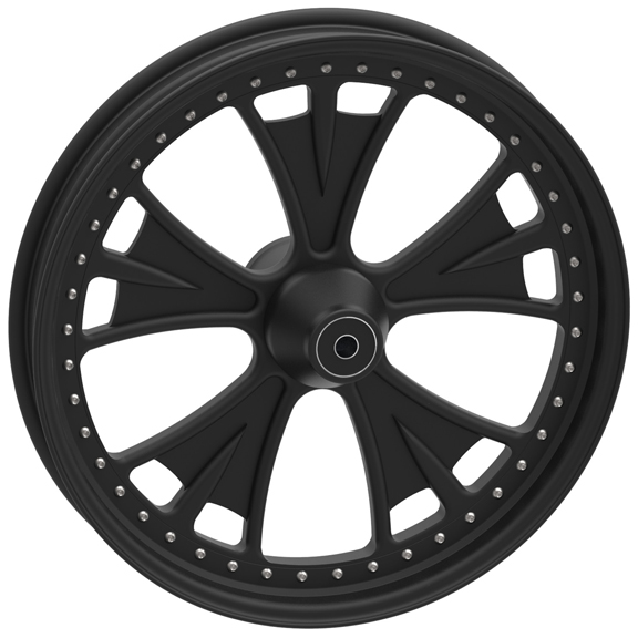 harley wheel 3