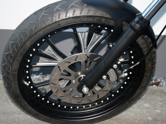 harley wheel 9