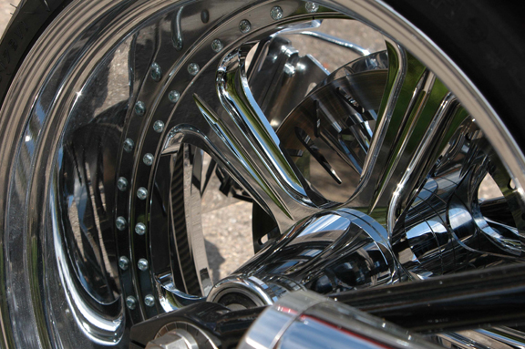 harley wheels 9