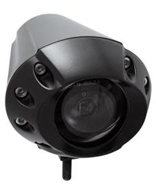 headlight uranus with mount black