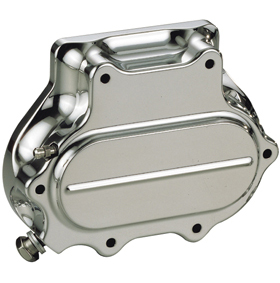 hydraulic clutch cover polished