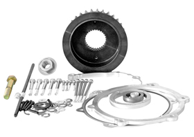 primary offset kit for 6-speed 2008-up dyna models