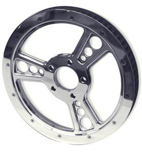 pulley titan design for v-rod - 72 tooth - for 1 1-8 (29mm) belt
