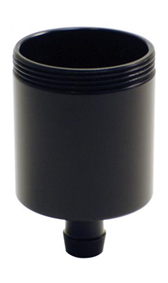 universal fluid reservoir black