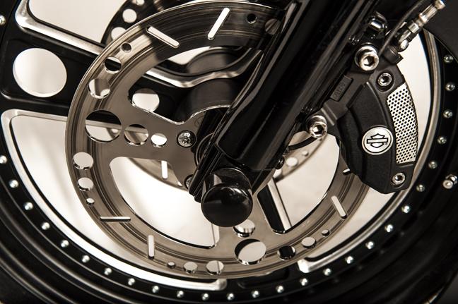 Brakes And Rotors >> Three Spoke Rotors for V-Rod – Custom Motorcycle Parts, Bobber Parts, Chopper Motorcycle Parts ...