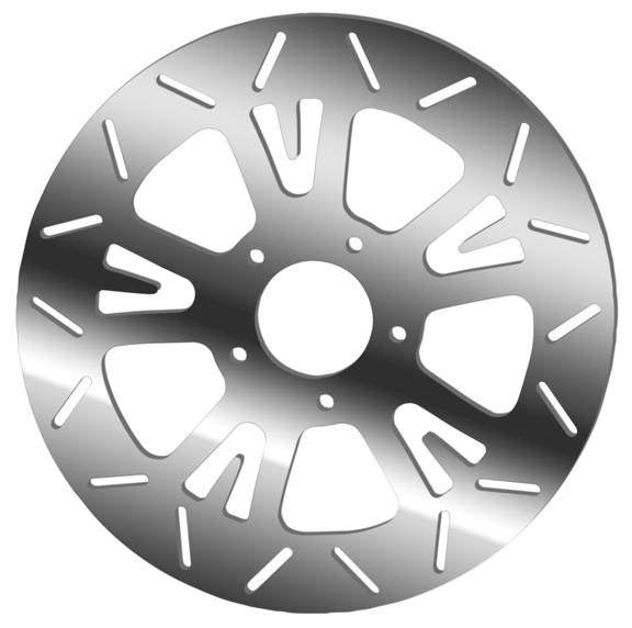 v rod rotor 1