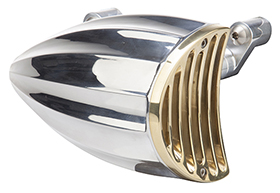 Juicer Motorcycle Air Cleaner Cover