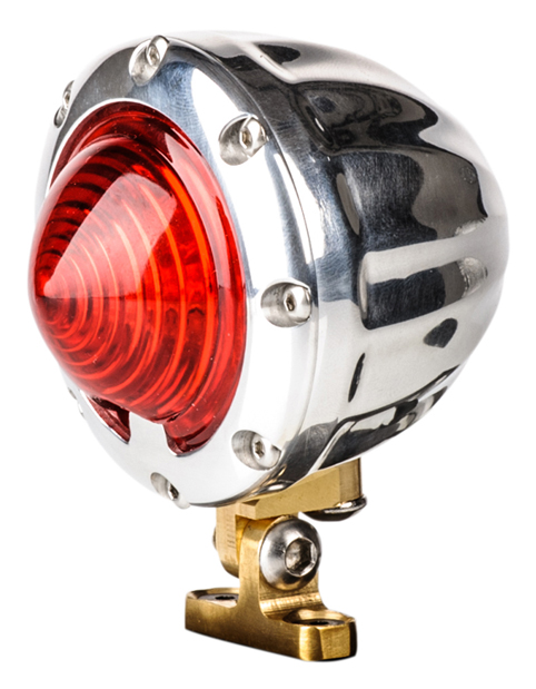 juicer brass motorcycle tail light 2