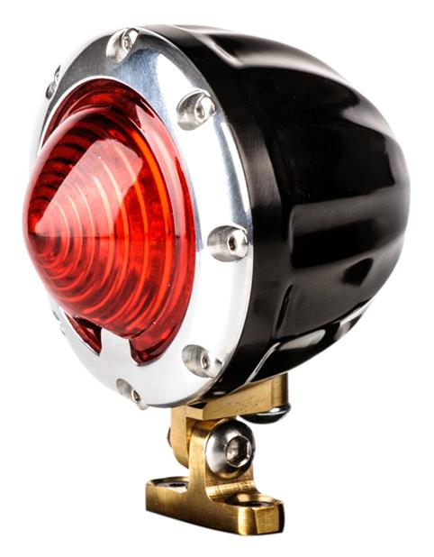juicer brass motorcycle tail light 5