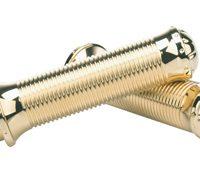 brass grips