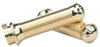 Brass Motorcycle Grips