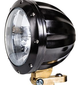 headlight juicer black
