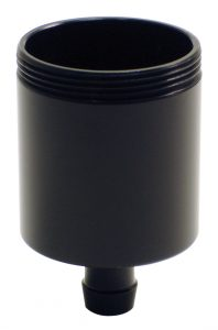 motorcycle fluid reservoir black 1