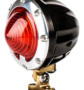 taillight juicer black and polished
