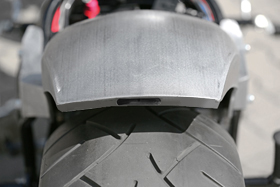 ttb-r round fender with taillight