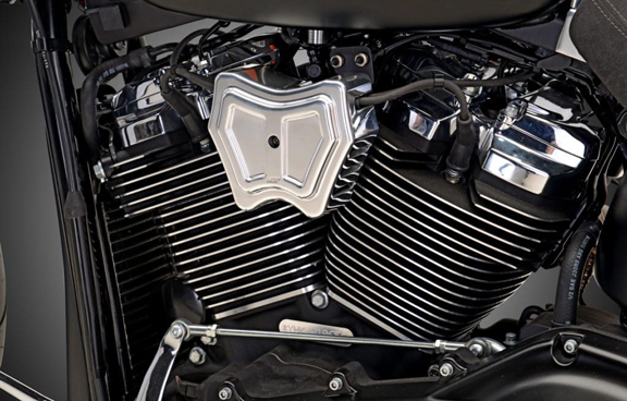coil cover milwaukee eight 3