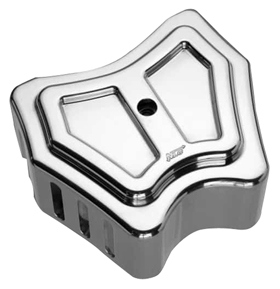 Coil Cover for 2018-up Softail Models with Milwaukee-Eight Engine