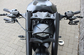 3D Cobra Front Fork for 2018-up Harley Softail Models