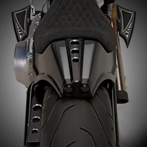 rear fender for 2018-up breakout and fat boy 2