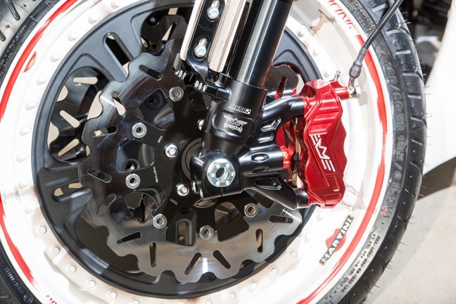 rr108 radial brake calipers for harley 13