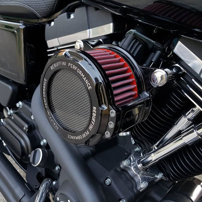 tuono air cleaner for harleys 4