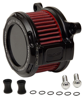 Tuono Air Cleaner for Harleys