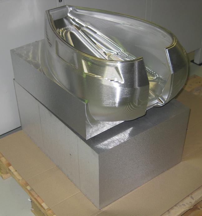 billet aluminum milwaukee gas tank 8