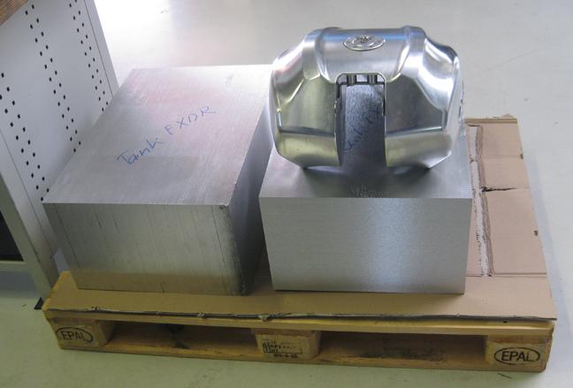 billet aluminum york gas tank 7