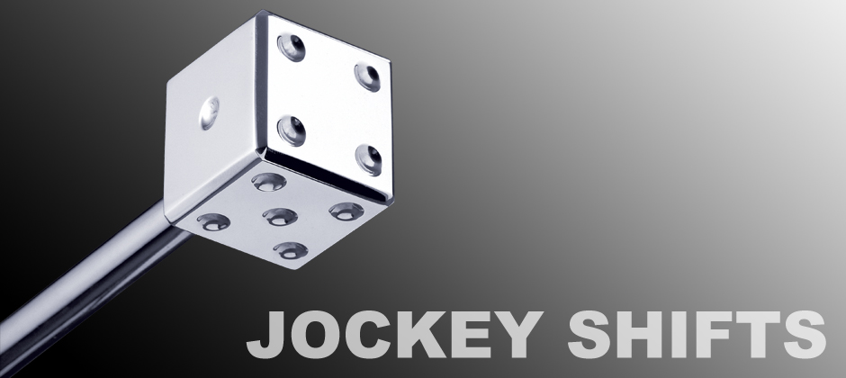 jockey shifts