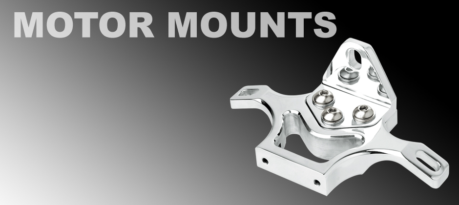motor mounts for harleys