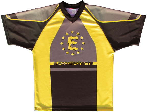 jersey eurocomponents – small