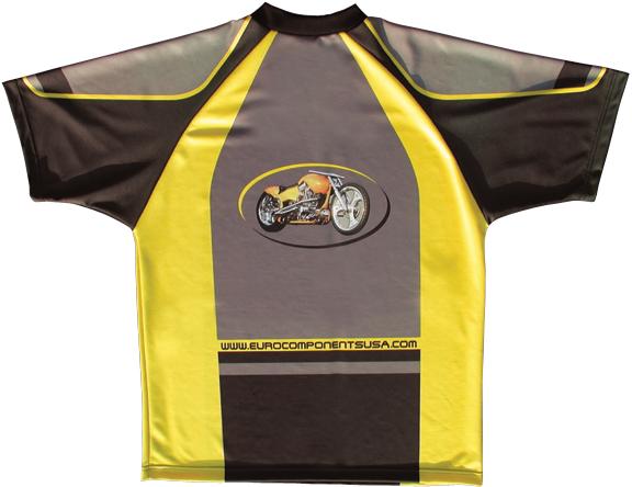 custom motorcycle t shirt 2